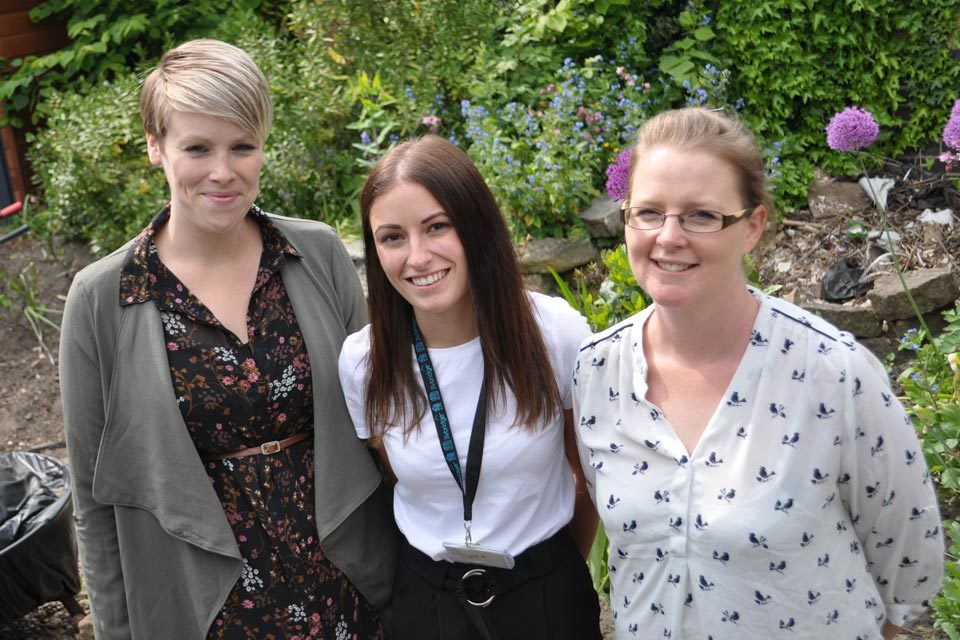 Loughborough Homeless Charity Shortlisted For National Award