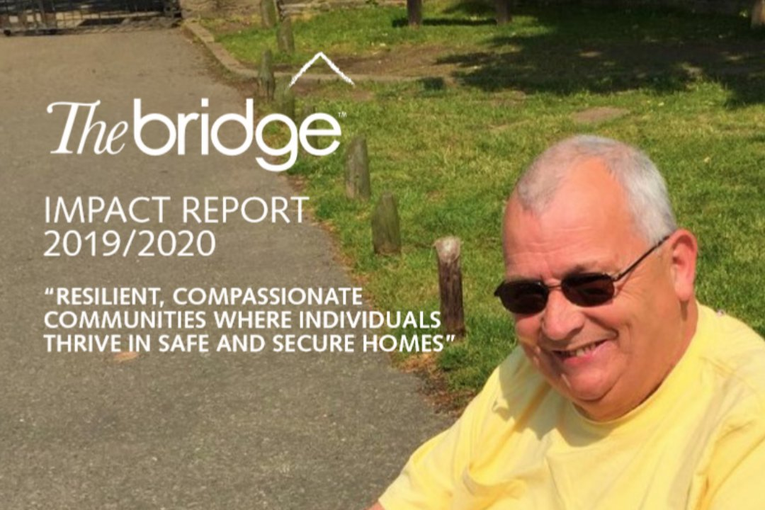 The Bridge Launches Its 25th Anniversary Annual Report
