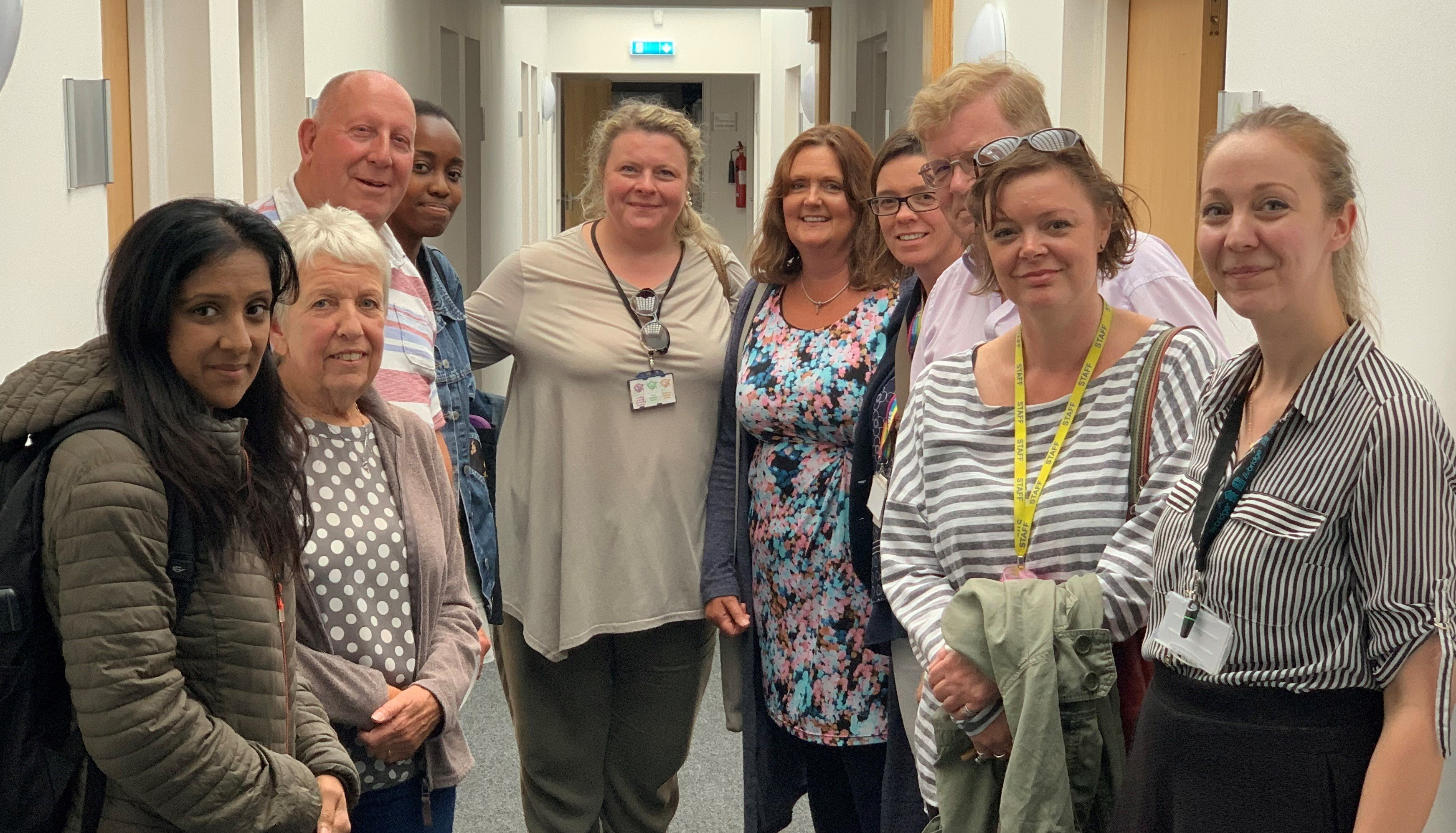 Charnwood Food Poverty Initiative Helps Hundreds of Families